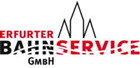 Bild - Logo der Firma Erfurter Bahnservice