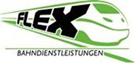 Bild - Logo der Firma Flex