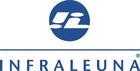 Bild - Logo der Firma InfraLeuna